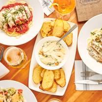photo of michaelangelo's italian bistro restaurant