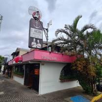 photo of l'ancora da ciro e tony restaurant