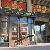 photo of elephant and castle pub and restaurant - winnipeg restaurant