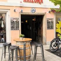 foto von arizona bar & grill erlangen restaurant