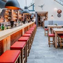 foto von arizona forchheim restaurant