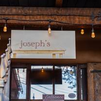 photo of joseph's culinary pub restaurant