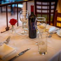 photo of toscana ristorante italiano restaurant