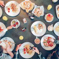 foto de restaurante cafe chai - morelia