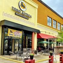 photo of toro azteca restaurant