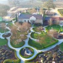 photo of sculpterra winery and sculpture garden restaurant