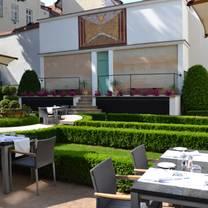 photo of augustine restaurant restaurant
