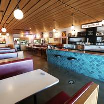photo of easy street diner restaurant