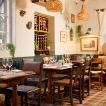 photo of nags head inn & restaurant restaurant