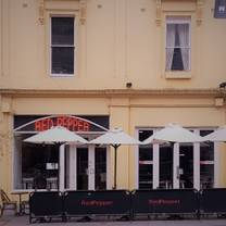 foto von red pepper indian restaurant & bar restaurant