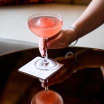 photo of the terrace at clockwork - fairmont royal york hotel restaurant