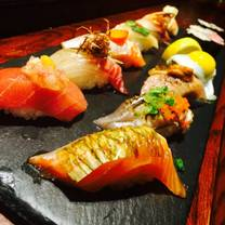 photo of sushi bada restaurant