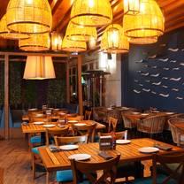 foto de restaurante cabanna - tijuana