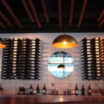 photo of audacity wine bar | alexandria nicole cellars restaurant