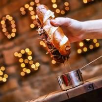 photo of scotch & rye restaurant