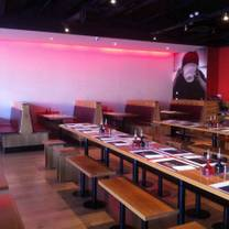 photo of wagamama - dundrum restaurant