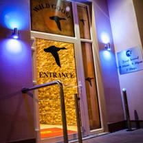 foto von the wild goose restaurant