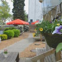 foto von the millers bar restaurant