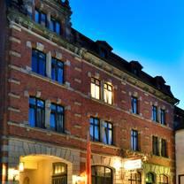 foto von hotel & restaurant zum ritter restaurant