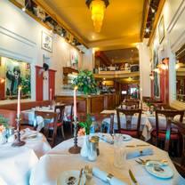 foto von charlot restaurant