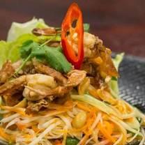 the black squid thai cuisineのプロフィール画像