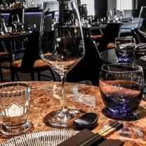 foto von king fusion restaurant