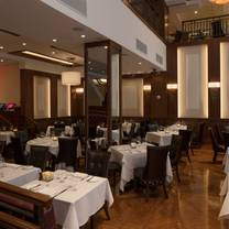 photo of benjamin steakhouse prime restaurant