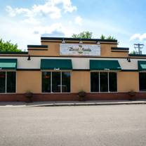 photo of local roots restaurant