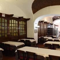 photo of la fila restaurant