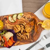 foto von cafe redinia restaurant