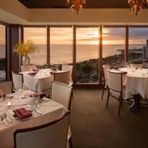 photo of the signature prime steak & seafood restaurant