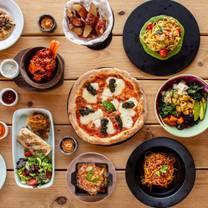 foto de restaurante cocina abierta - virreyes