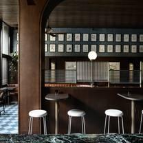 photo of poodle bar & bistro restaurant