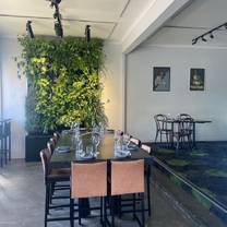 photo of aromi restaurant