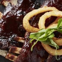 photo of osso steak n ribs restaurant