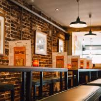foto von bundobust - leeds restaurant