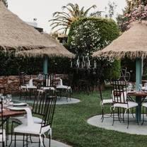 foto von can truy restaurant
