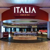 photo of italia restaurant