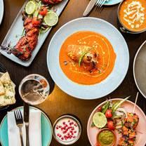 photo of salaam namaste restaurant