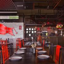 foto de restaurante madison grill - plaza view