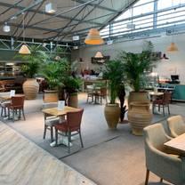 foto de restaurante rosebourne - aldermaston
