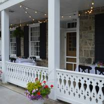 photo of mansion house 1757 restaurant