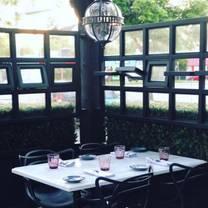 photo of locale - aurora restaurant