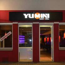 photo of yumini dortmund restaurant