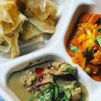 foto von saffrron restaurant