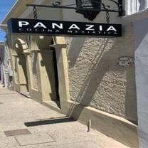 foto de restaurante panazia - san josé del cabo
