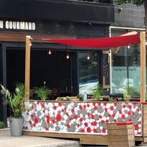 photo of caribou gourmand restaurant
