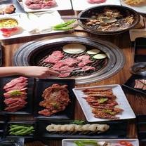 photo of gyu-kaku - cincinnati restaurant