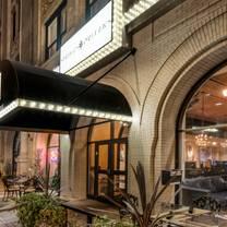 photo of springs orleans restaurant