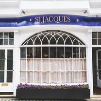 photo of st. jacques restaurant
